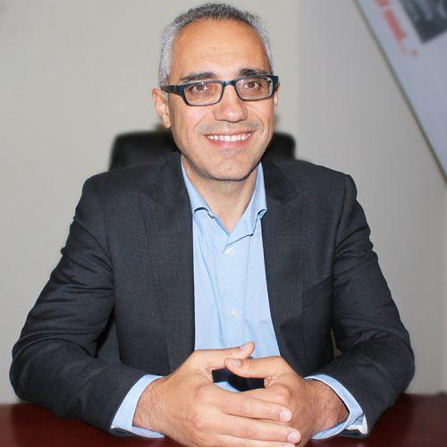 Tony Sassine