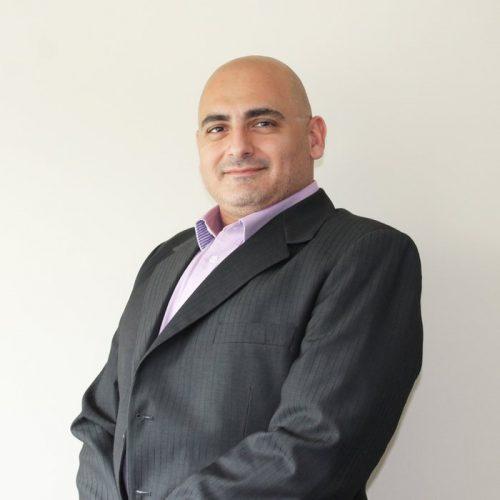 Kamal Fares