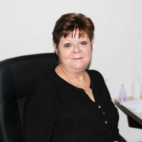 Michelle Sassen
