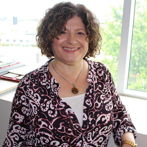 Mary Sassine